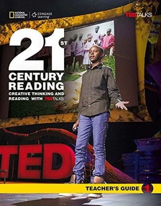 9781305266162-21st-century-reading-1-creative-thinking-and-reading-with-ted-talks-teacher-s-guide