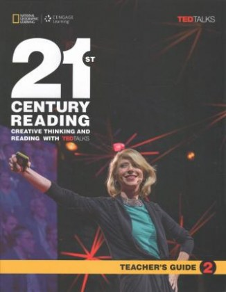 9781305266322-21st-century-reading-2-creative-thinking-and-reading-with-ted-talks-teacher-s-guide