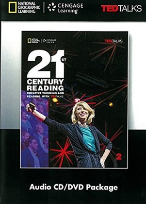 9781305495487-21st-century-reading-2-creative-thinking-and-reading-with-ted-talks-audio-cd-dvd-package