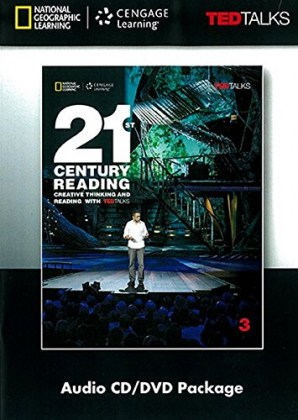 9781305495494-21st-century-reading-3-creative-thinking-and-reading-with-ted-talks-audio-cd-dvd-package