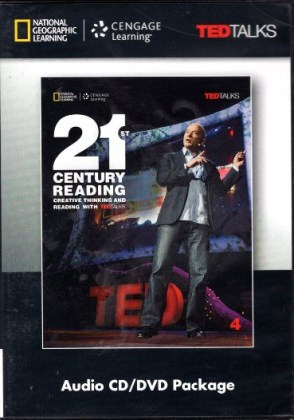 9781305495500-21st-century-reading-4-creative-thinking-and-reading-with-ted-talks-audio-cd-and-dvd-package