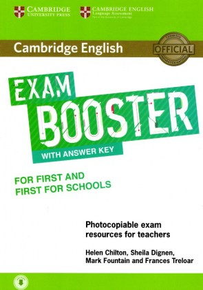 9781316648438-exam-booster-for-first-and-first-for-schools-with-answer-key-with-audio