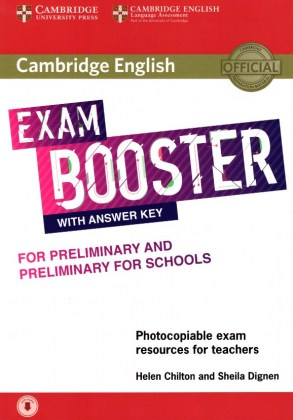 9781316648445-exam-booster-for-preliminary-and-preliminary-for-schools-with-answer-key-with-audio