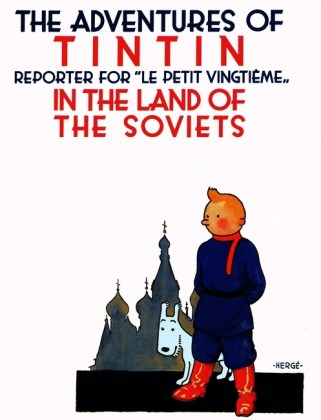 9781405214773-tintin-in-the-land-of-the-soviets