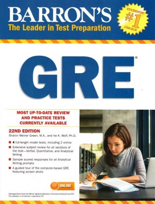 9781438009155-barrons-gre-with-bonus-online-tests-22nd-edition