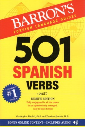 9781438009162-501-spanish-verbs-8th-edition-foreign-language-guide