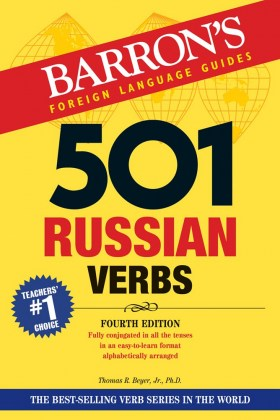 9781438010410-501-russian-verbs-4th-edition