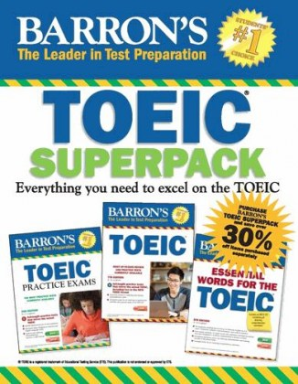 9781438077697-barron-s-toeic-super-pack-cd-2nd-edition
