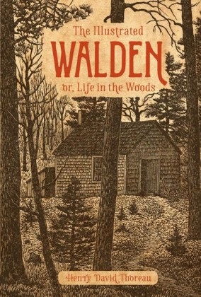 9781454929147-the-illustrated-walden-or-life-in-the-woods