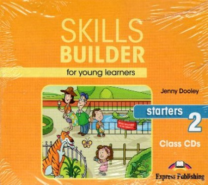 9781471559372-skills-builder-for-young-learners-starters-2-class-cds