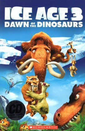 9781906861445-ice-age-3-dawn-of-the-dinosaurs-with-audio-cd