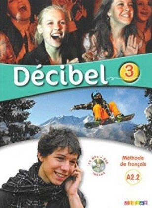 9782278083374-decibel-3-a2-2-methode-de-francais-cd-mp3-dvd