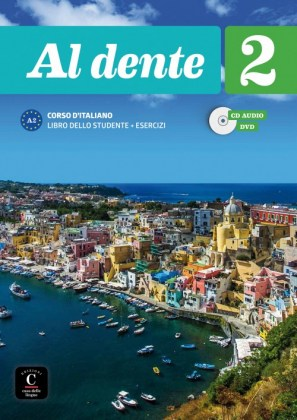 9788416657759-al-dente-2-libro-dello-studente-cd-dvd