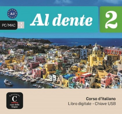 9788416657773-al-dente-a2-libro-digitale-usb