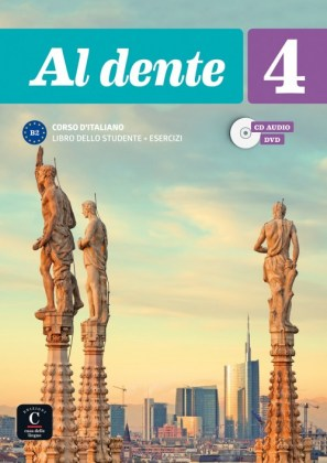 9788416943739-al-dente-4-libro-dello-studente-esercizi-cd-audio-e-dvd