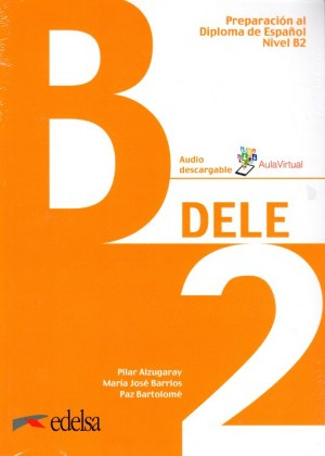 9788490816714-dele-b2-pack-audio-descargable-claves-preparacion-al-diploma-de-espanol