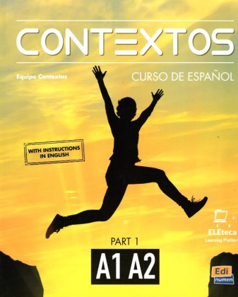 9788498489118-contextos-a1-a2-libro-del-alumno-part-1-with-instructions-in-english