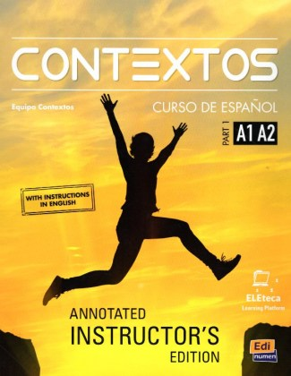 9788498489125-contextos-a1-a2-libro-del-profesor-part-1-with-instructions-in-english