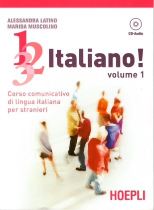 9788820336608-1-2-3-italiano-volume-1-audio-cd