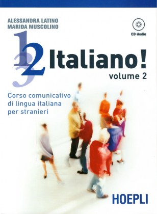 9788820336615-1-2-3-italiano-volume-2-audio-cd