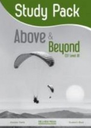 9789604248650-above-beyond-b1-study-pack