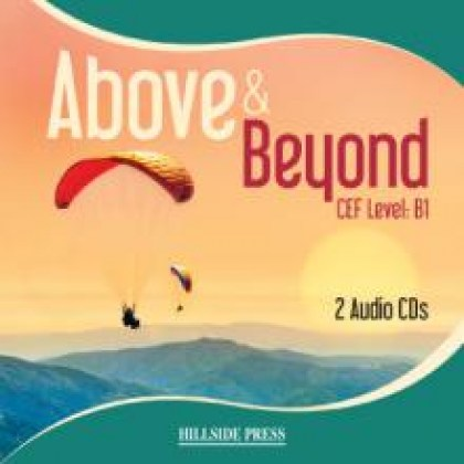 9789604248698-above-beyond-b1-audio-cds-set-of-2