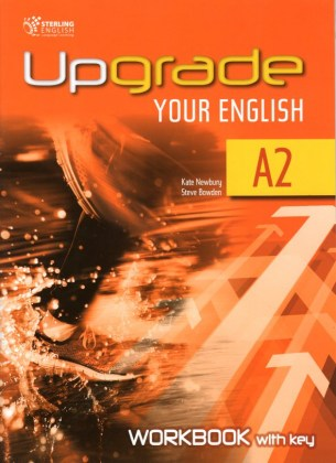 9789963264421-upgrade-your-english-a2-workbook-with-key