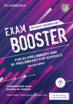 9781108682190-exam-booster-for-b1-preliminary-preliminary-for-schools-without-answer-key-with-audio-2020-exams