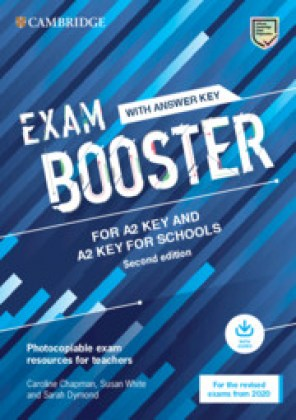 9781108682237-exam-booster-for-a2-key-key-for-schools-with-answer-key-with-audio-2020-exams-2nd-edition