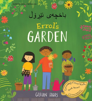 9781787846937-errol-s-garden-kurdish-sorani-and-english