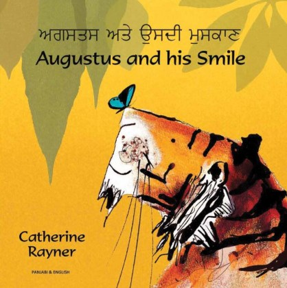 9781846111853-augustus-and-his-smile-panjabi-and-english