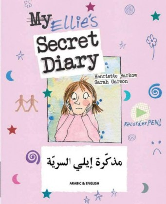 9781846116872-my-ellie-s-secret-diary-arabic-and-english