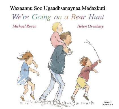 9781852697181-we-re-going-on-a-bear-hunt-somali-and-english