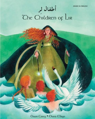 9781852698720-children-of-lir-arabic-and-english