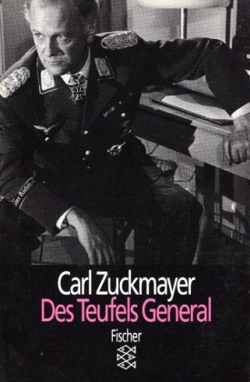 9783596270194-carl-zuckmayer-des-teufels-general