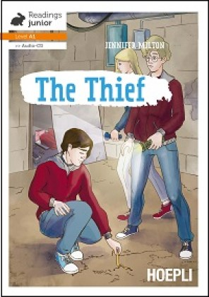 9788820384432-the-thief-audio-cd-level-a1
